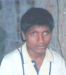 Mahavir Chauhan
